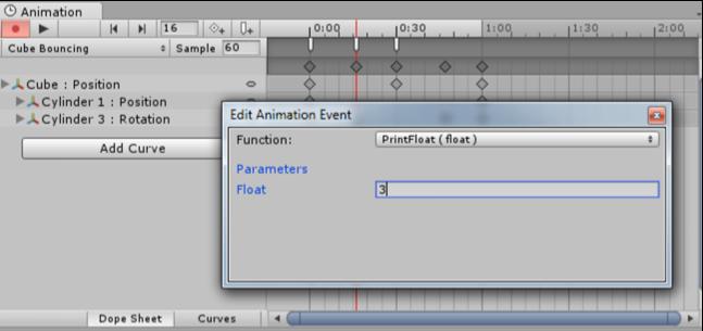 Animation and Animator - yeonghoey